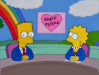 La gente di Bart...