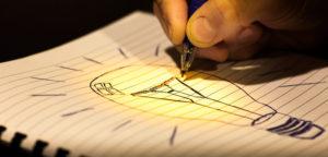 Idee per scrivere