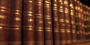 Collana di libri