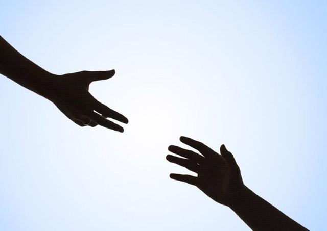 Connettersi col cielo: serve all?anima.   Tiziano Solignani