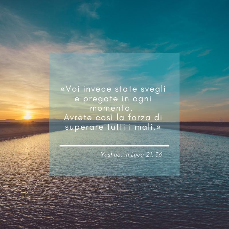 Meditazione di consapevolezza. | Tiziano Solignani