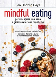 mindful eating cover