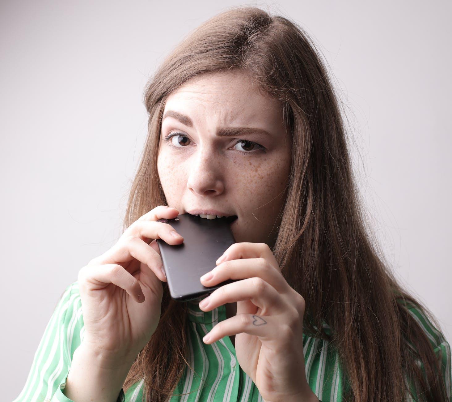 Faccio tante denunce ma nessuno mi ascolta? | Tiziano Solignani