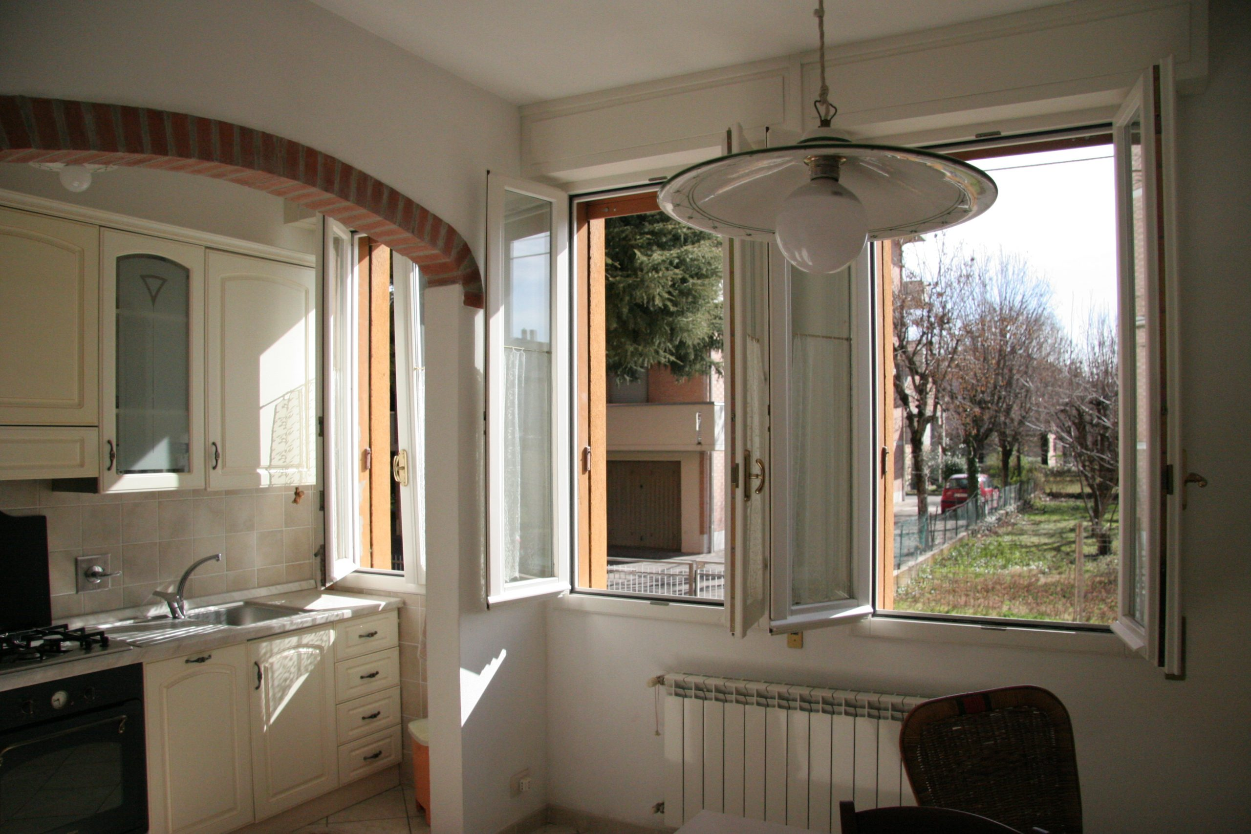 [mercatino] miniappartamento a Vignola | Tiziano Solignani