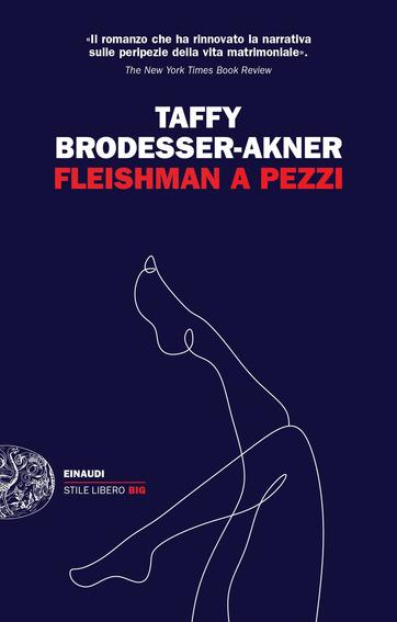 Fleishman a pezzi: un?anteprima. | Tiziano Solignani