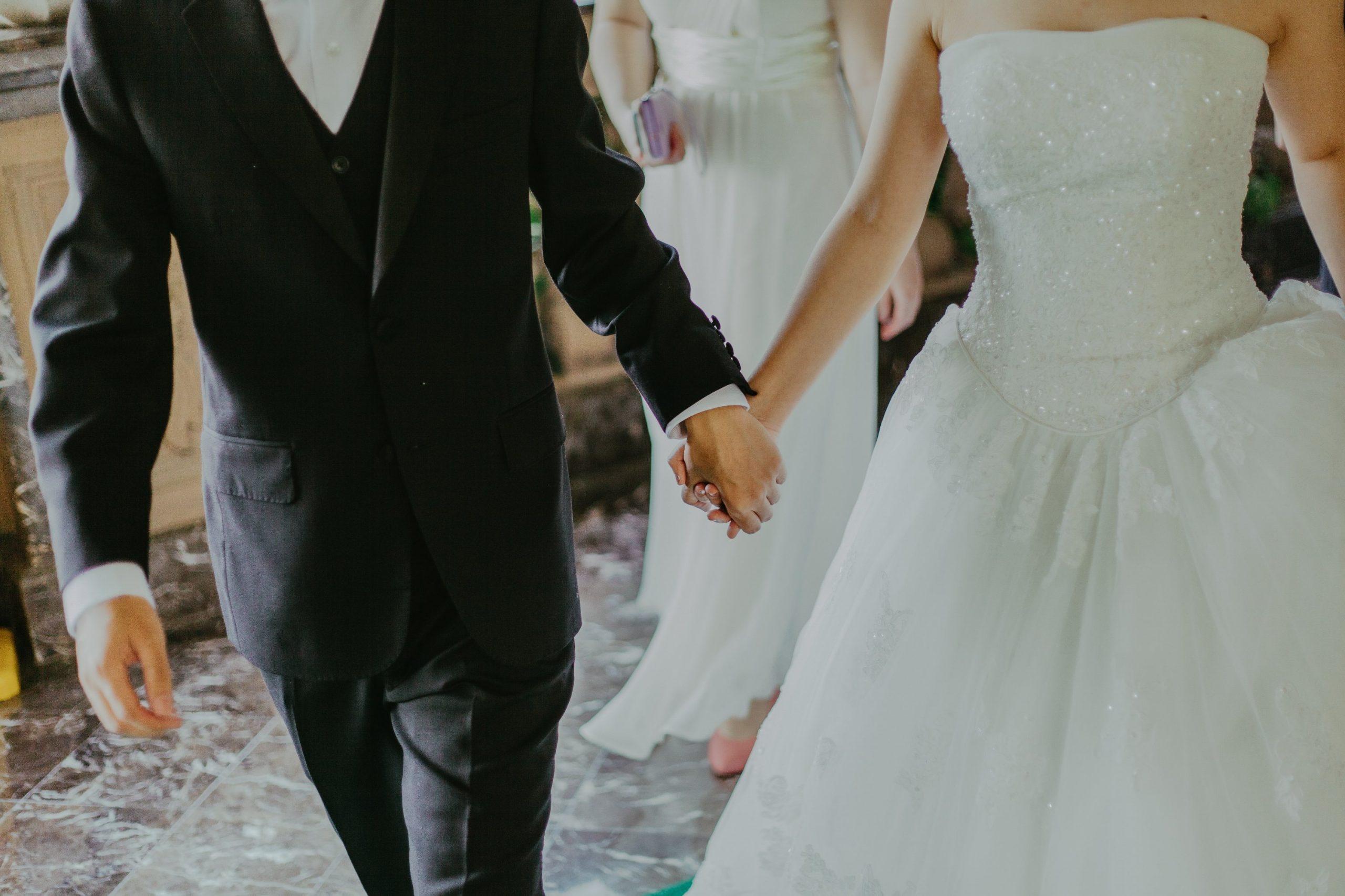 Matrimonio solo religioso: chi eredita dal coniuge? | Tiziano Solignani